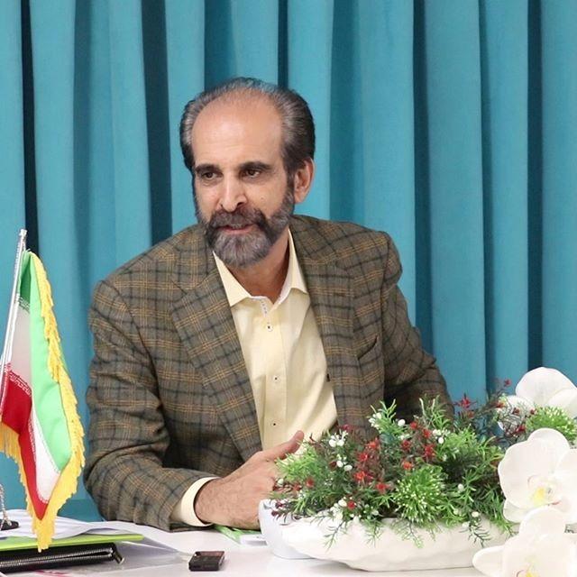 آقای شیرازی